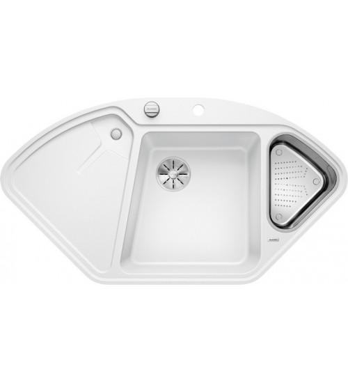 Кухонная мойка Blanco Delta II-F Белый