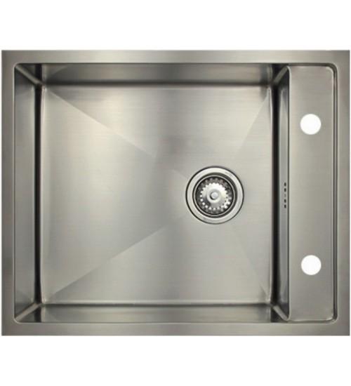 Кухонная мойка Seaman Eco Marino SMB-610XS, вентиль-автомат