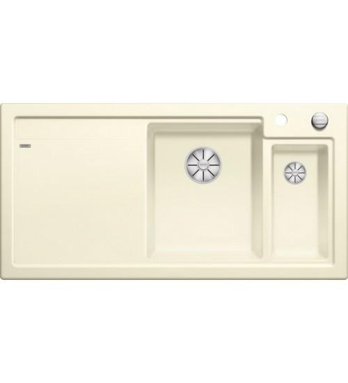 Кухонная мойка Blanco Axon II 6 S R Глянцевая магнолия