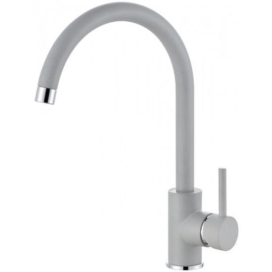 Кухонный смеситель Alveus Roxa G81 Concrete 1129035