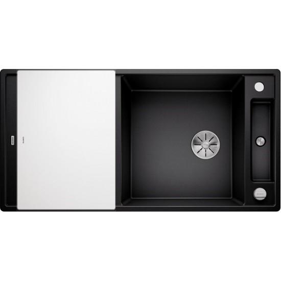 Мойка Blanco Axia III XL 6 S Черный