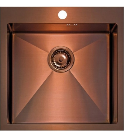 Кухонная мойка Seaman Eco Marino SMB 5151S Copper (PVD)