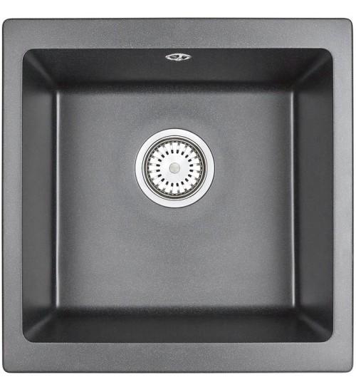 Кухонная мойка Granula GR-4451 Черный