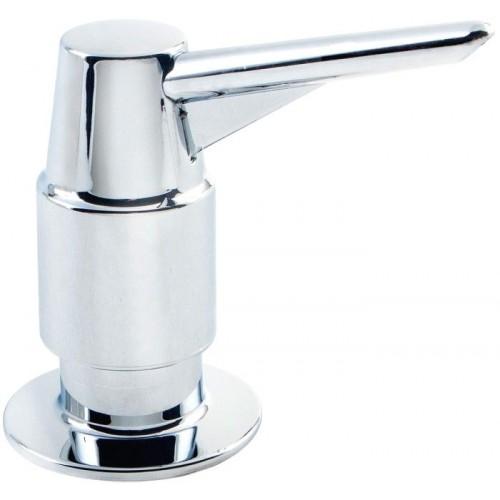 Дозатор для мыла Alveus 1016099 Хром