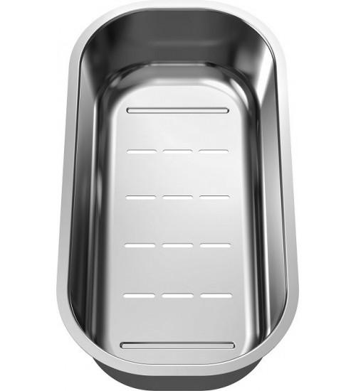 Коландер для мойки Blanco 225253 Нержавеющая сталь