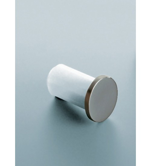 Заглушка для труб Kessebohmer 00 8030 0018 матовый хром