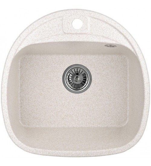 Кухонная мойка Granula GR-5050 Пирит