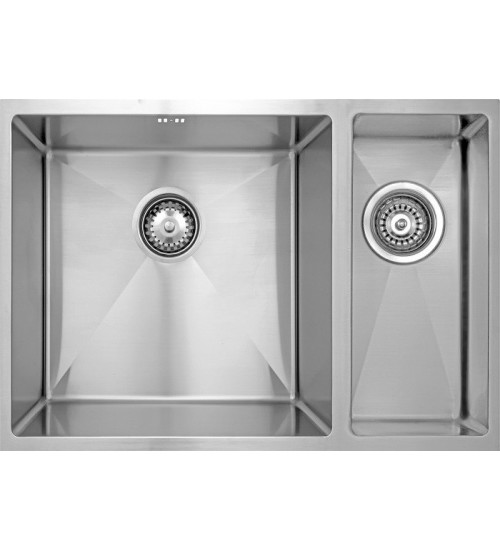Кухонная мойка Seaman Eco Marino SME-635DR