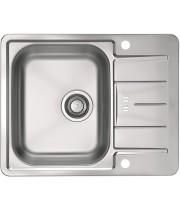 Кухонная мойка Alveus Line Maxim 60 Нержавеющая сталь 1085947