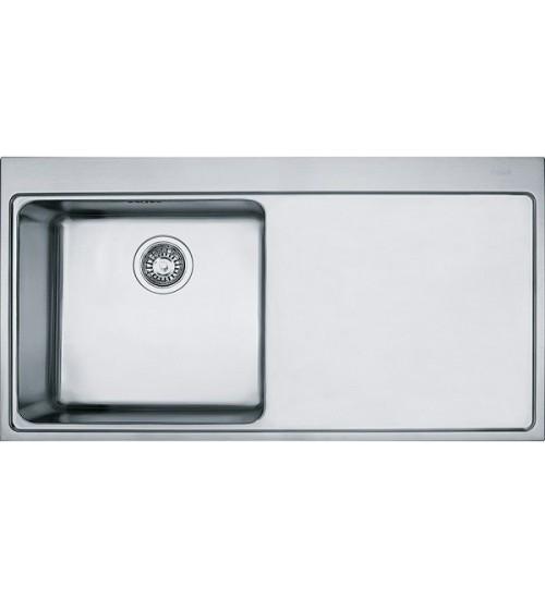 Кухонная мойка Franke Mythos MMX 211 L