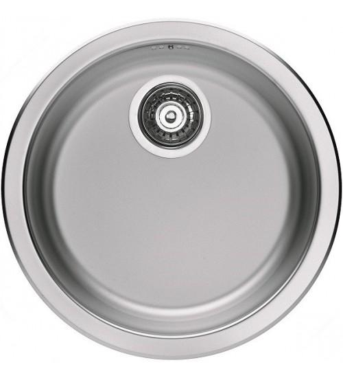 Кухонная мойка Alveus Form 10 Нержавеющая сталь декор 1084838