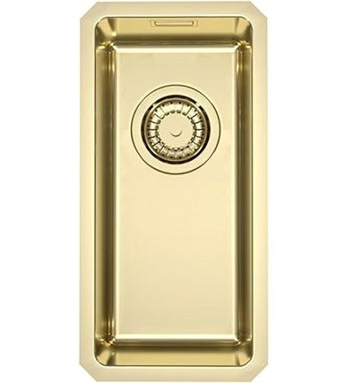 Кухонная мойка Alveus Monarch Kombino 10 Gold 1120360