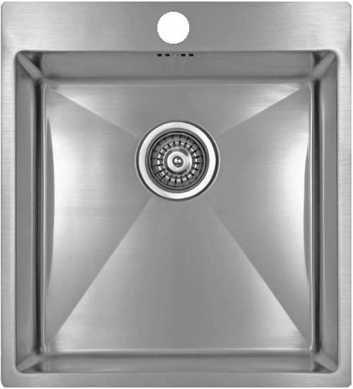 Кухонная мойка Seaman Eco Marino SMV-440