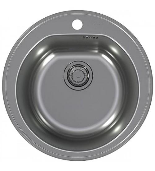 Кухонная мойка Alveus Monarch Form 30 Anthracite 1078583