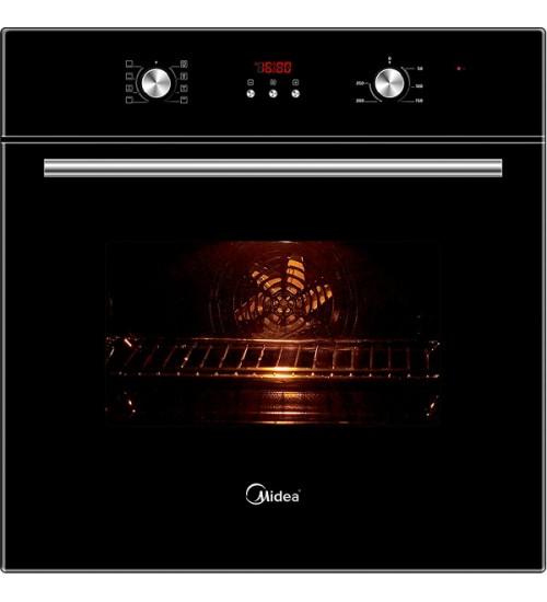 Духовой шкаф электрический встраиваемый Midea 65DEE30004