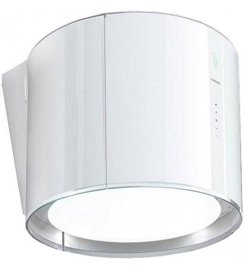 Настенная вытяжка Falmec Eolo E.ion Белое стекло