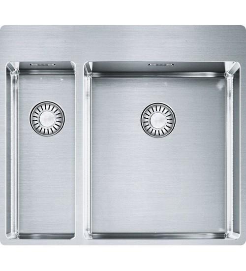 Кухонная мойка Franke Box BXX 260-36-16 TL