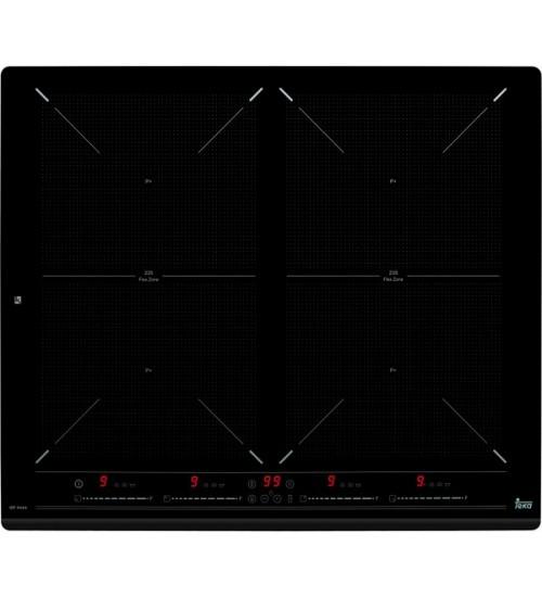Встраиваемая индукционная панель Teka WISH IZF6424