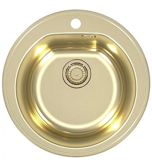 Кухонная мойка Alveus Monarch Form 30 Gold 1070808