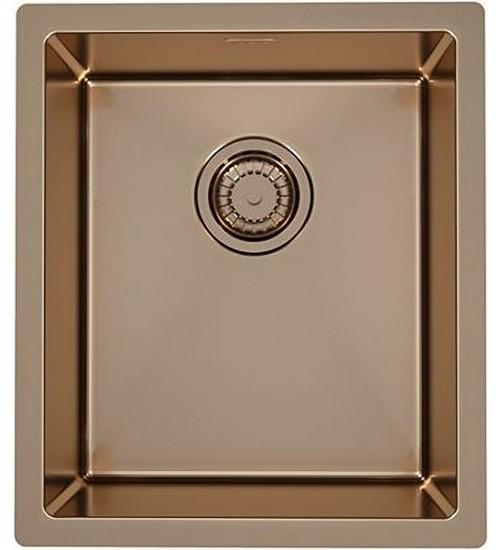 Кухонная мойка Alveus Monarch Quadrix 20 Copper 1122688