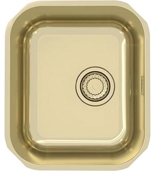 Кухонная мойка Alveus Monarch Variant 40 Gold 1113584