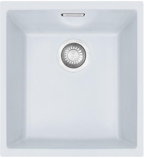 Кухонная мойка Franke Sirius SID 110-34 Полярный белый