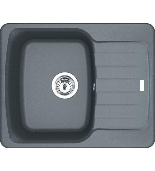 Кухонная мойка Franke Antea AZG 611-62 Серый