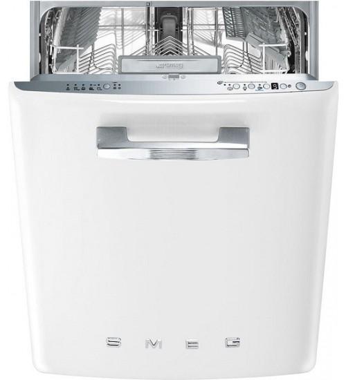 Встраиваемая посудомоечная машина Smeg ST2FABWH