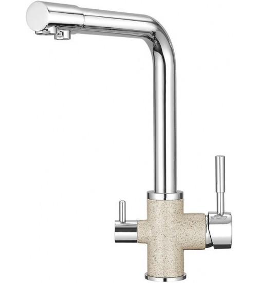Кухонный смеситель Granula GR-3015 Классик