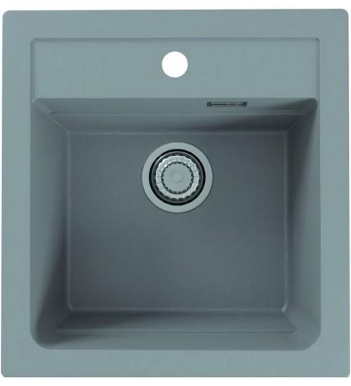 Кухонная мойка Alveus Atrox Granital 20 Concrete 1131989