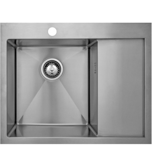 Кухонная мойка Seaman Eco Marino SMB-6351RS
