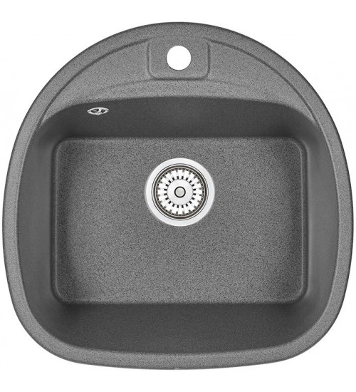 Кухонная мойка Granula GR-5050 Графит