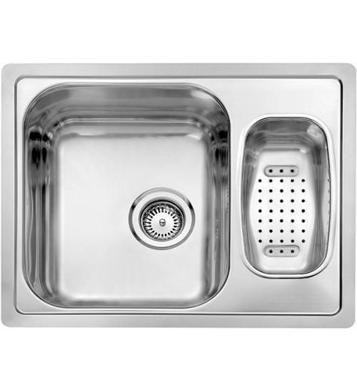 Кухонная мойка Reginox Admiral 60 L Lux