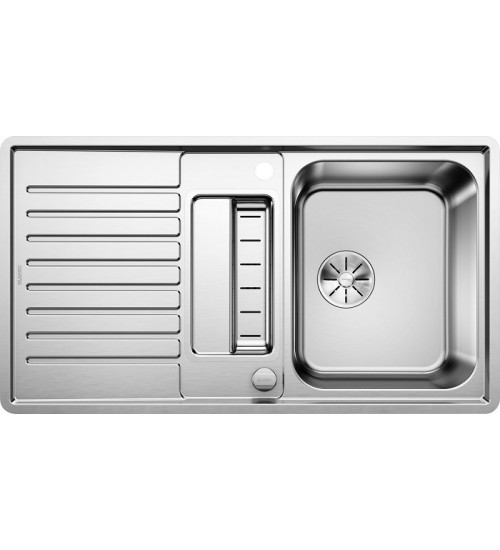 Кухонная мойка Blanco Classic Pro 5 S-IF