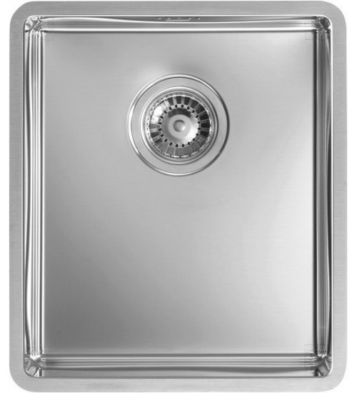 Кухонная мойка Alveus Quadrix 20 Нержавеющая сталь 1102603