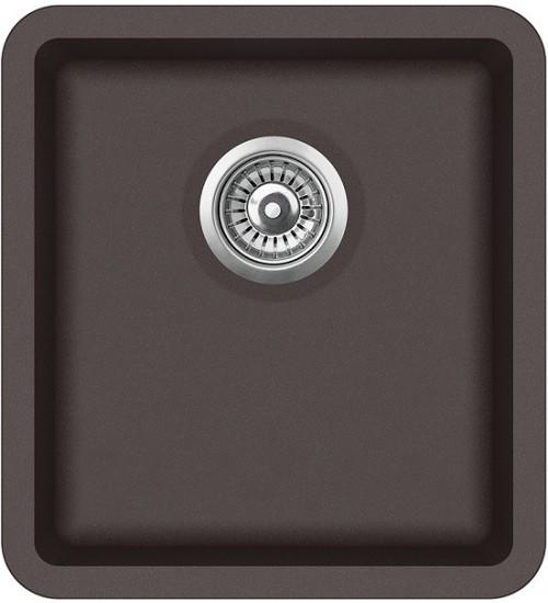 Кухонная мойка Aquasanita Arca SQA 101 Cerrus