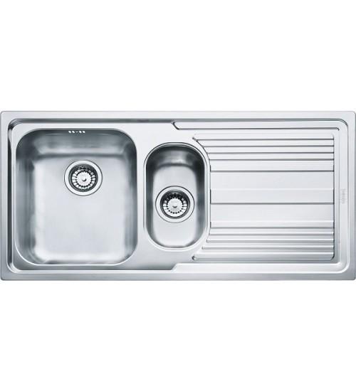 Кухонная мойка Franke Logica Line LLX 651 L