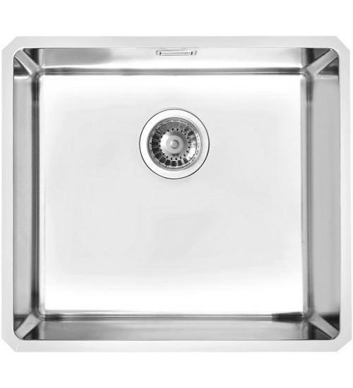 Кухонная мойка Alveus Kombino 40 Нержавеющая сталь матовая 1122682