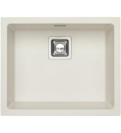 Кухонная мойка Alveus Quadrix Granital+ 50 Arctic 1128394
