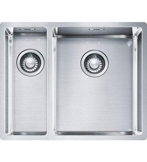 Кухонная мойка Franke Box BXX 260/160-34-16