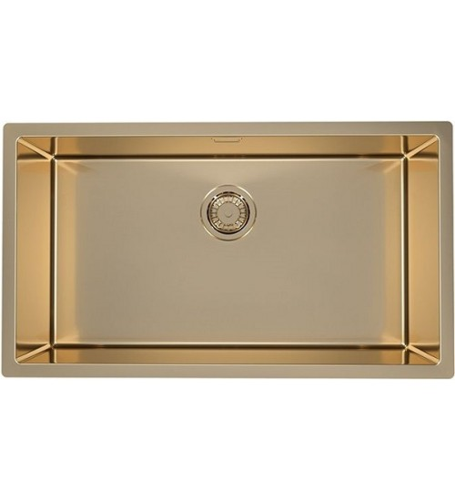 Кухонная мойка Alveus Monarch Quadrix 60 Bronze 1117479