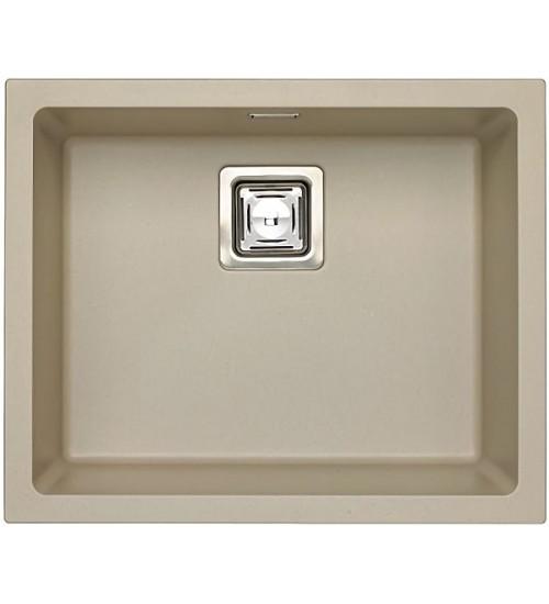 Кухонная мойка Alveus Quadrix Granital+ 50 Pebble 1108035