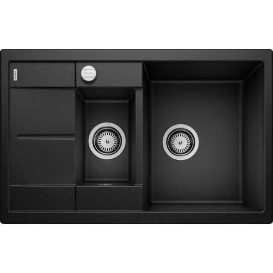 Кухонная мойка Blanco Metra 6 S Compact Черный