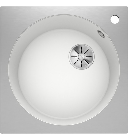 Мойка Blanco Artago 6-IF/A SteelFrame Белый
