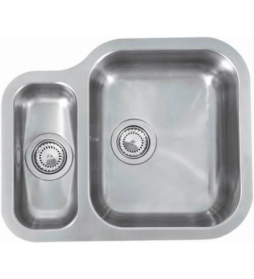 Кухонная мойка Reginox Alaska U Right Lux