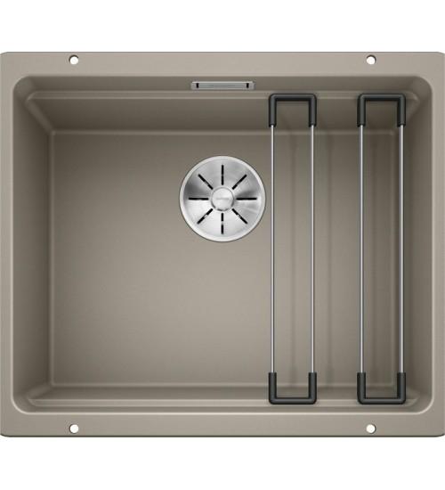 Кухонная мойка Blanco Etagon 500-U Серый беж