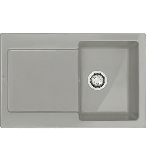 Кухонная мойка Franke Maris MRK 611-78 Жемчужный серый