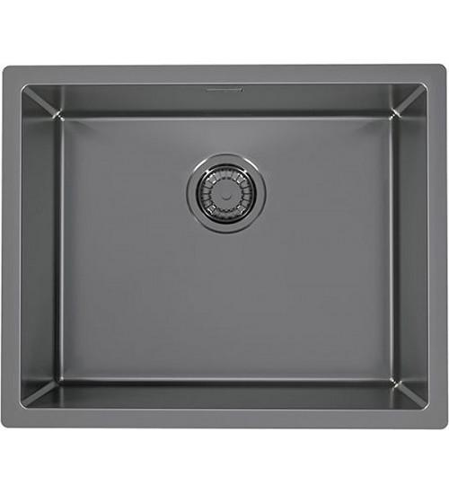 Кухонная мойка Alveus Monarch Quadrix 50 Anthracite 1103383