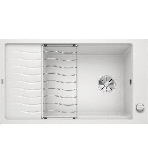 Кухонная мойка Blanco Elon XL 8 S Белый