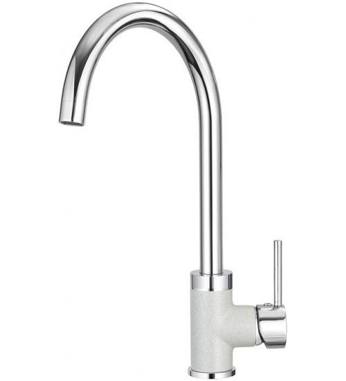 Кухонный смеситель Granula GR-3125 Базальт
